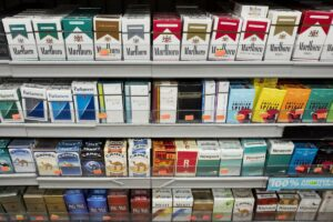 cigarette pricing strategy